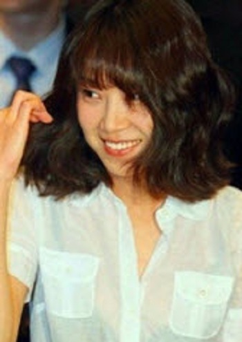 コンヒョジン 髪型