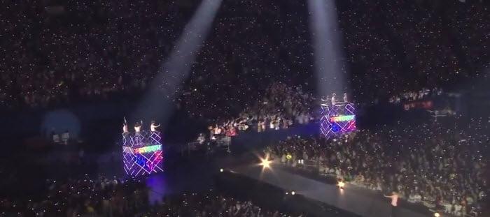 SMTOWNライブ2020 会場 日程