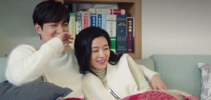 青い海の伝説 韓国ドラマ