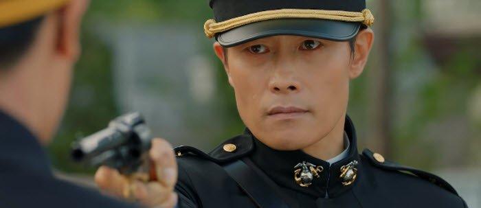 ミスターサンシャイン 韓国ドラマ 最終回 感想