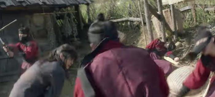 ノクドゥ伝 韓国ドラマ 1話 2話 あらすじ