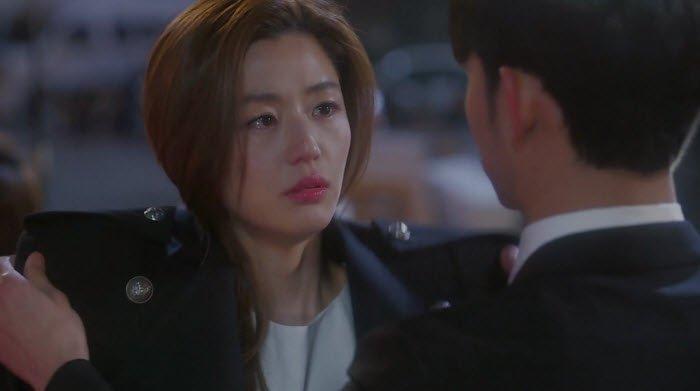 星から来たあなた 韓国ドラマ 最終回 あらすじ