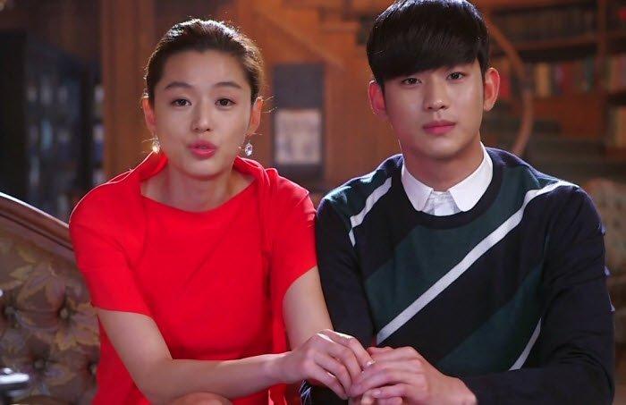 星から来たあなた 韓国ドラマ 最終回 感想