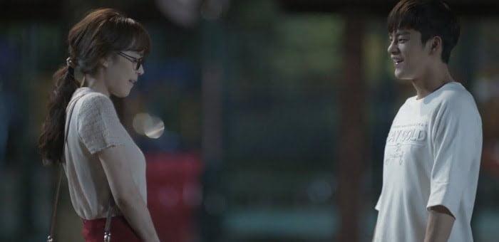 ナイショの恋していいですか!? 韓国ドラマ 最終回 あらすじ