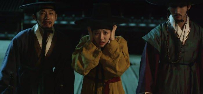 夜を歩く士 韓国ドラマ 最終回 あらすじ